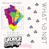 What So Not - Gemini (George Gurdjieff 'Future House' Bootleg Remix) *FREE DOWNLOAD*