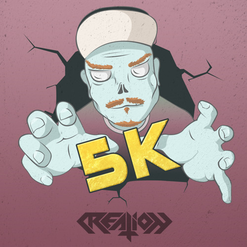 Download Creation - 5K SC EP mp3