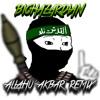 Hazard - Allahu Akbar Remix