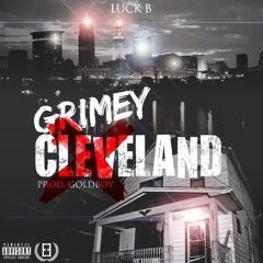 Luck B Grimeyland