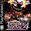 Twisted Metal - Time Is Running Out