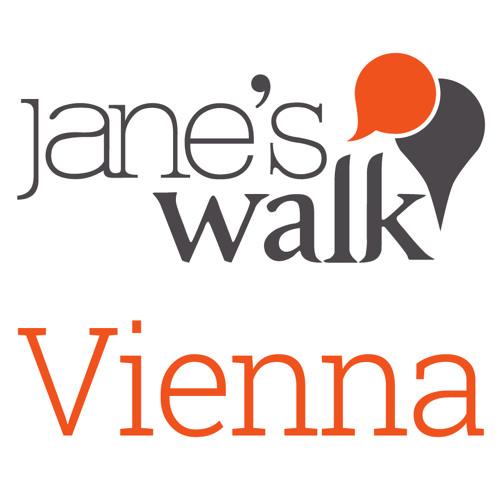 FM4 Connected: Jane's Walk Vienna 2015