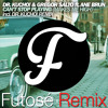 Dr. Kucho! & Gregor Salto Ft. Ane Brun - Can't Stop Playing (Makes Me High) [Futosé Remix]