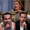 Assala & Wael Gassar&ahmed saad - Garah El Madi / اصاله &احمدسعد& وائل جسار - جرح الماضي