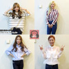 150415 KBS Kiss The Radio, Mamamoo- Piano Man (Piano Version)