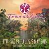 Hardwell - Live At Tomorrowland Brasil 2015, Day 1 (Sao Paulo) - 01-May-2015