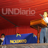 Alcalde Informa Gestiones Muelle Pacasmayo