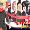 The Last  Naruto The Movie Ost - 01 - Main Theme '14