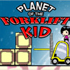Planet of the Forklift Kid - How It Begins