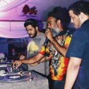 Lion King Muzik live at 12 tribes HQ (Strictly vinyl) 2015