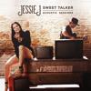 Jessie J - Burnin' Up | Sweet Talker Acoustic Sessions by @ Fã Depressão