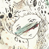 """hitomi"" with abbi press (Oct 9, 2014 release from Bunkai-Kei records)"