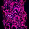 Diffus - New Gamma Goblins 2015 Remix(Tribute to Hallucinogen)
