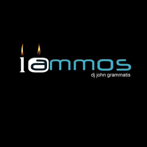 Ammos Turns 10 - Dj John Grammatis