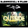 Staind - Outside (piano cover)