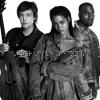 Rihanna -  FourFiveseconds ft Kanye West ( B.Jacket remix )