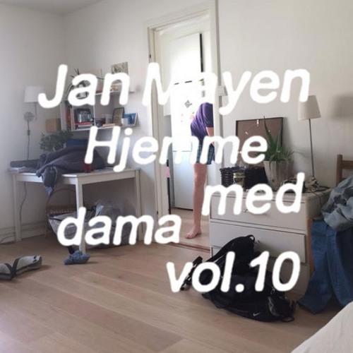 Hjemme Med Dama Vol. 10