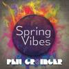Spring Vibes Portada del disco