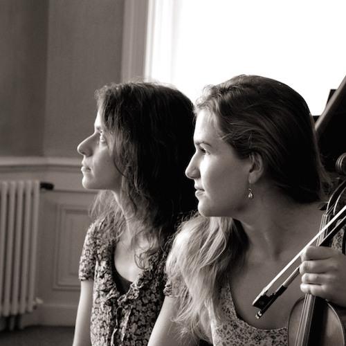 Rève D'enfant, Eugène Ysaye - Kristina Brita Heinimann Violin - Miranda de Miguel Piano