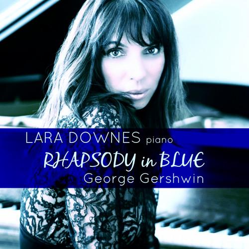 Lara Downes: George Gershwin - Rhapsody In Blue live on WUOL-fm, EXCERPT