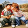 Dj BeeCoo - Give Me Kiss Kiss