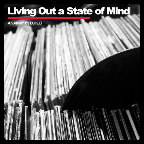 DJ K.O. - Taking a New Step 2.0 (feat. Silent Knight)