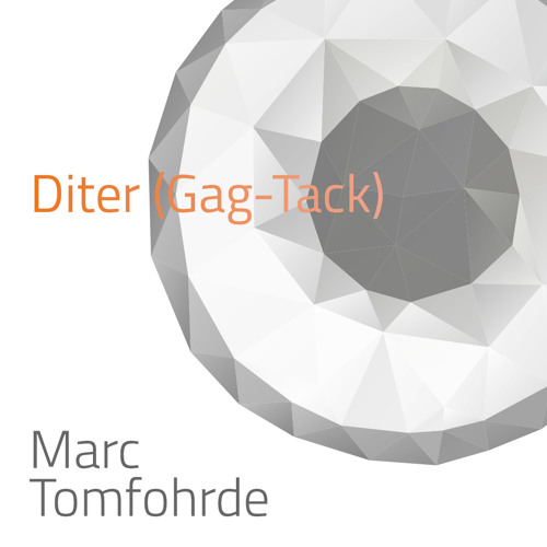Marc Tomfohrde - Diter (Gag-Track)