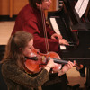 Franz Schubert: Sonata per arpeggione, mvt. 1 with Cheryl Seltzer, piano (live performance)