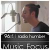 96.9 Radio Humber presents Canadian Artist Jesse Gold