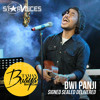 Dwi Panji #SV3 - Signed Sealed Delivered (Stevie Wonder) LIVE at Taman Buaya Beat Club TVRI