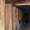 York University Tunnel Wrap