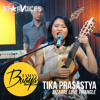 Tika Prasastya #SV2 - Bizarre Love Triangle (New Order) LIVE at Taman Buaya Beat Club TVRI