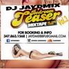 DJ JAYDMIX