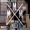Richie Balboa Ft. Vizzy-Vell