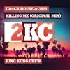 "Cr4ck House & 3AM - Killing Me (Orginal Mix) ""PREVIEW"""