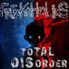 FreaKaholics - Total Disorder (Unstoppable Minimix 2015) {FREE DOWNLOAD}