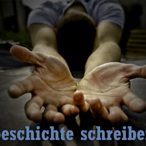 Sonne, steh still - Chris Goldswain und Jonas Münzer