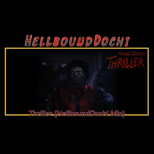 Thriller [2014 Arrangement]