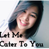 Let Me Cater To You | Uke Cover | Cheya