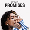 Wiz Khalifa - Promises (lyrics)