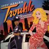 Iggy Azalea - Trouble ft. Jennifer Hudson (covered by @taufikhardi)