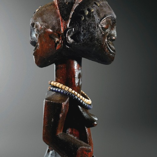 Muntu Walunga - solo harp