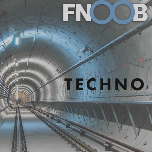 graphene podcast / feline series 003 @ fnoob techno radio