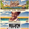 Romain Virgo Promo Mix For Öland Roots 2015