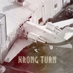 Wrong Turn (prod. Majeur-Mineur)