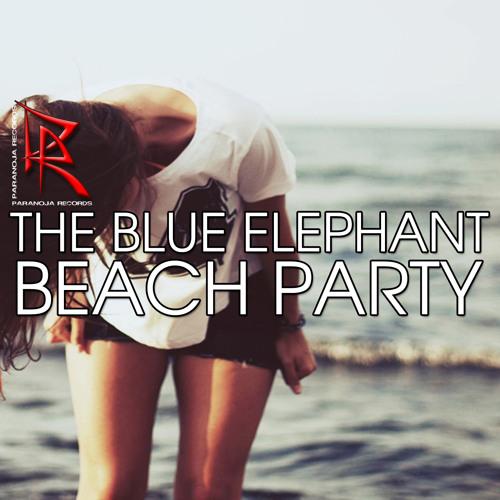 THE BLUE ELEPHANT - Beach Party *REMIX CONTEST*
