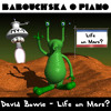 David Bowie - Life on Mars (piano cover) MP3 Download