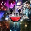 Zedd vs Daft Punk vs Skrillex vs Deadmau5 vs Swedish House Mafia ( Noise Kid Mix )