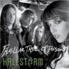 REC - Halestorm Familiar Taste Of Poison - Cover