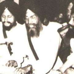 Bhai Mohinder Singh Jee SDO on Disease And Illness